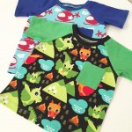 Two baby tees for a pair of cuties!! They mayhellip