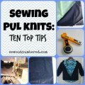 PUL ten top tips cover small