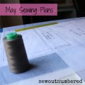may sewing plans small