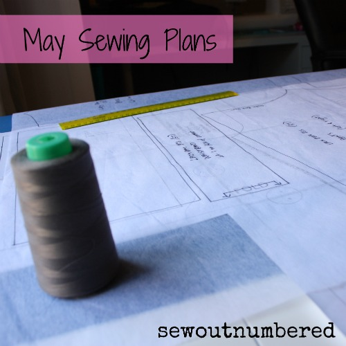 may sewing plans