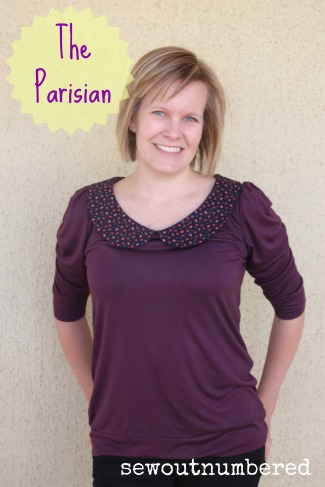 parisian top cover