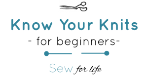 Know your knits logo