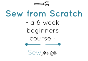 sew from scratch logo