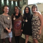 A few of our fabulous sewcialists from last nights perthsewcialsoiree!hellip