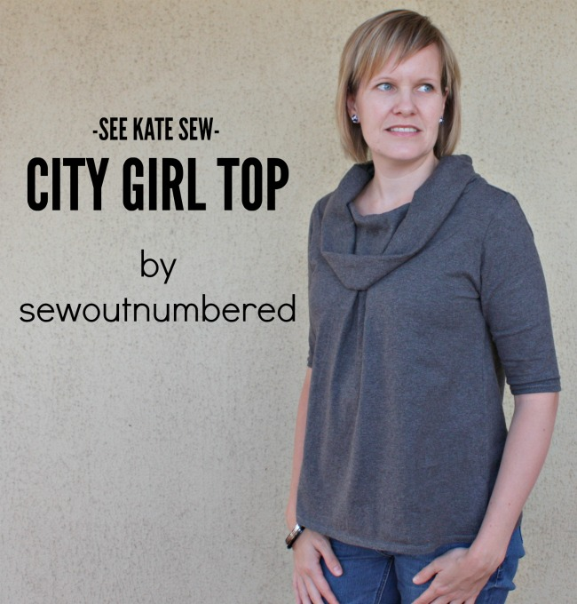 city girl top cover