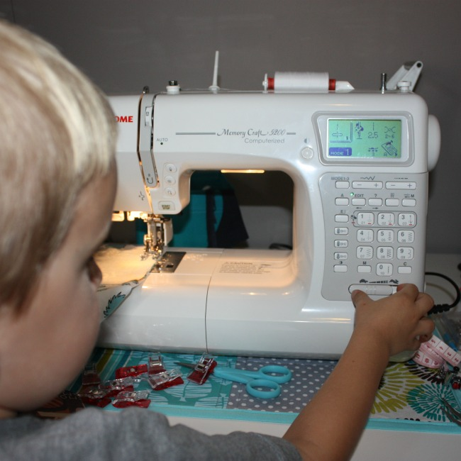 thneed sewing turtle speed