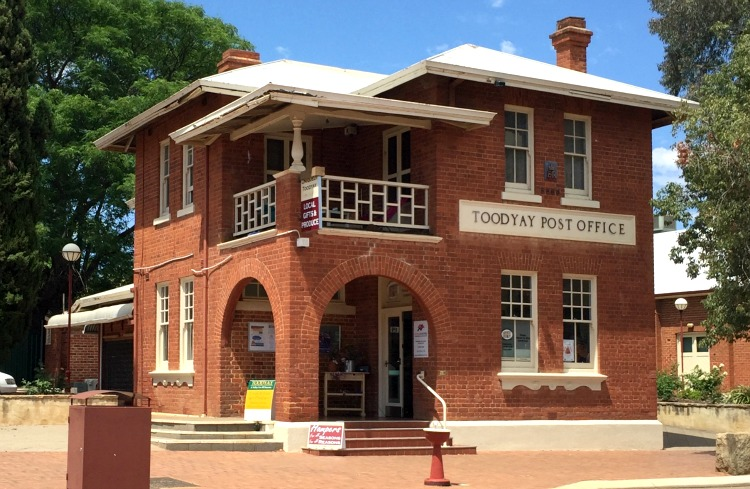 sewing retreat 2015 toodyay post office